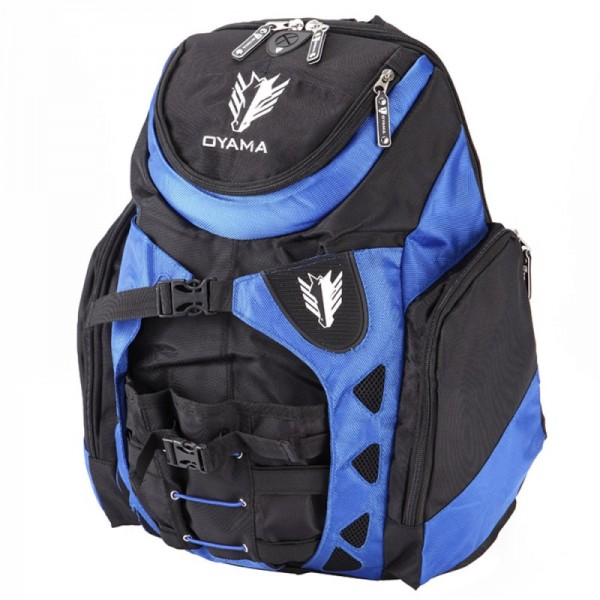 Oyama Hiking Bags (Blue)