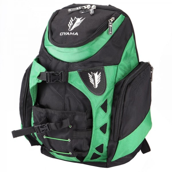 Oyama Hiking Bags (Green)