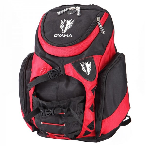 Oyama Hiking Bags (Red)