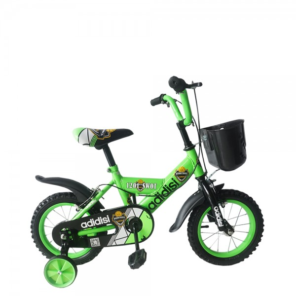 1201 SWOT (WITH BASKET INSIDE)-Green