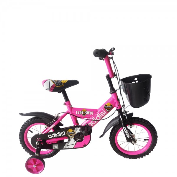 1201 SWOT (WITH BASKET INSIDE)-Pink