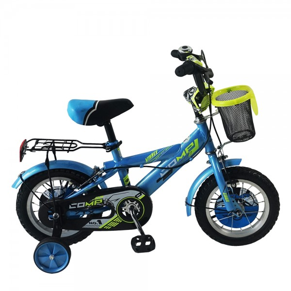 COMP Winner Kids Bike (Blue)