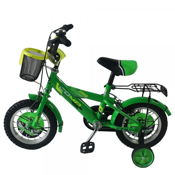 COMP Winner Kids Bike (Green)