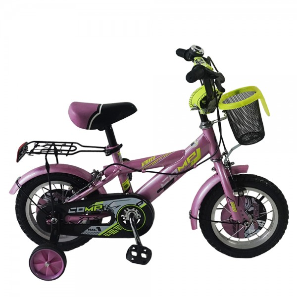 COMP Winner Kids Bike (Pink)