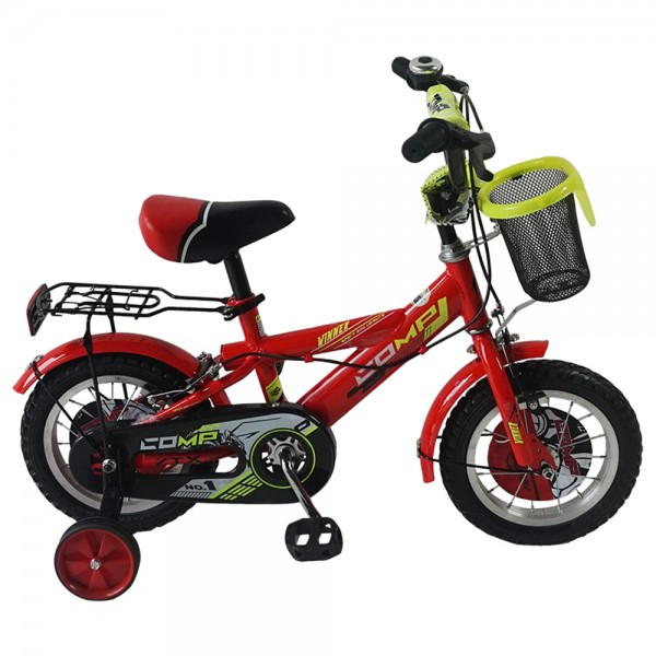 COMP Winner Kids Bike (Red)