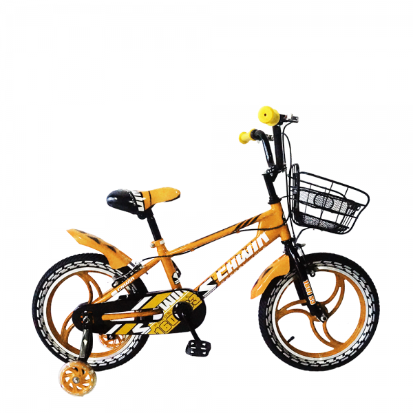 SCHWIN S3 Child Bike (Gold)