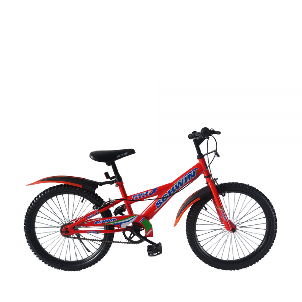 SCHWIN East Oriental Mountain Bike - For Teen (Red)